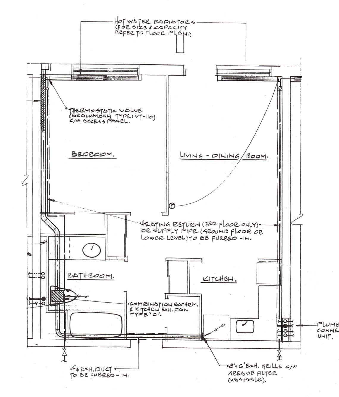 CMP - Floorplan